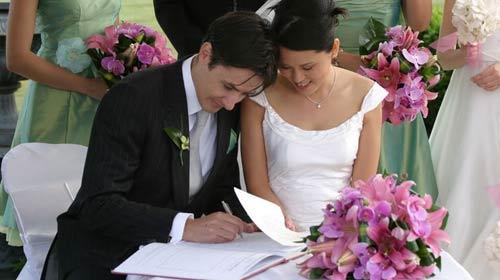 Erken Evlenen Kibarlaşıyor