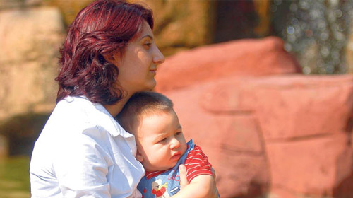 Depresyonda Olan Annelere Tavsiyeler