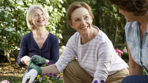 Komşunuzla Olan İlişkiniz Sağlığınızı Etkiliyor