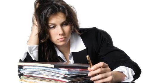 İş Ortamındaki Stresi Eve Yansıtmayın