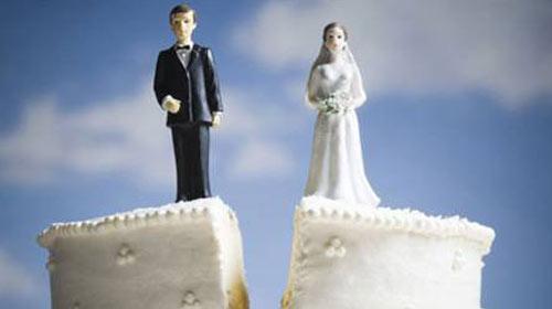 Boşanmalar Uzun Evliliklerde Daha Çok