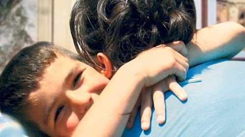 Akraba Ziyareti Manevi Bağları Kuvvetlendirir