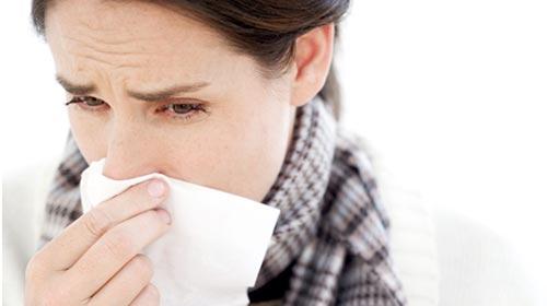 Soğuk Algınlığında Bunları Yapmayın!