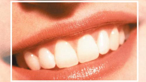 Dişleriniz Beyaz Olsun!