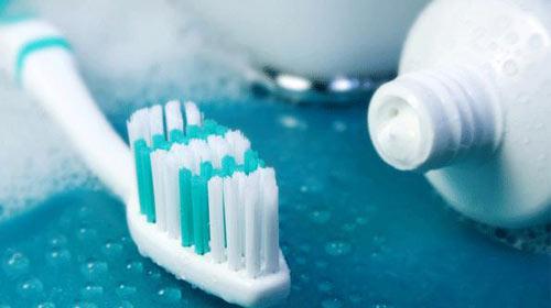 Sağlıklı Dişler İçin