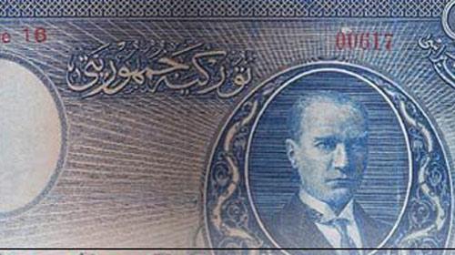 En Değerli Banknot Sahibini Arıyor