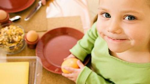 Kahvaltı başarıyı olumlu etkiler