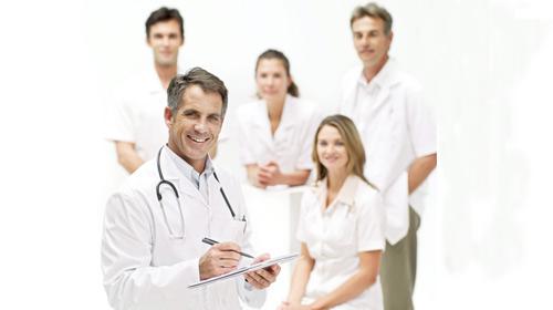 Özel Hastanelere Bin 300 Doktor Kadrosu