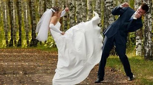 Evlenmeden Önce Haydi Okula!..