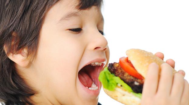 Çocuklar en çok karbonhidrat tüketiyor