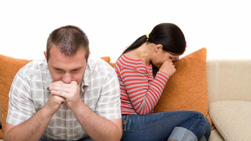 Boşanmalar Neden Artıyor?