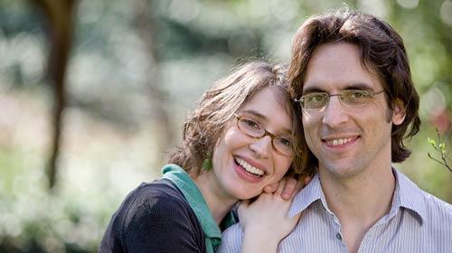 Bakın Mutlu Evliliğin Sırrı Neymiş