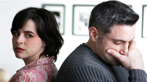 Evliliğinizde Sorunlar mı Var?