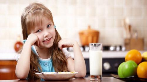 Kahvaltı, Okul Başarısını Etkiliyor