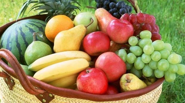 Meyve sevenler damar hastalıklarından korunuyor!