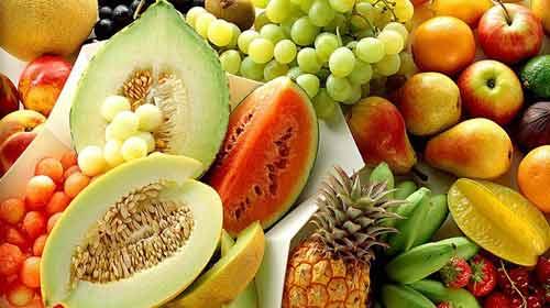 Meyvelerle Mucize