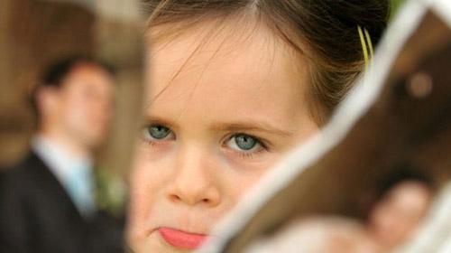 Çocuk boşanmadan  nasıl etkilenir?
