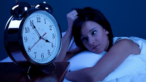 17 soruda uykunuzu test edin