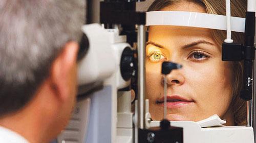 Tembel göze karanlık tedavisi