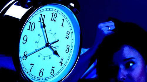 Uykumu Nasıl Düzene Sokarım?