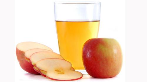 Elma sirkesi yağ yakar mı?