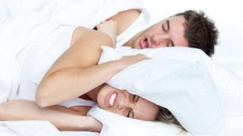 Uyku Apnesi Hayatı Zindan Ediyor