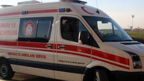 Her İlde Obezlere Özel Ambulans