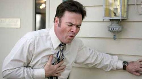 Kalp Hastalarını Mangaldan Uzak Tutun