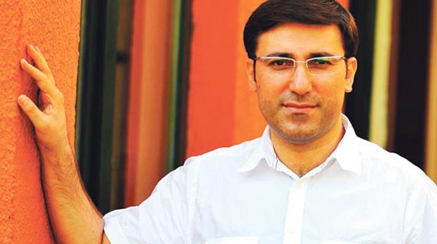 Prof.Talip Küçükcan Beyazıt Ramazan Sohbetleri'nde