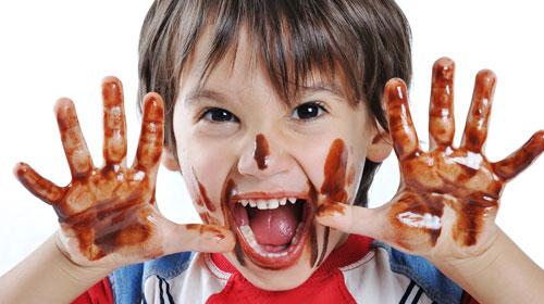 Hareketli her çocuk hiperaktif değil