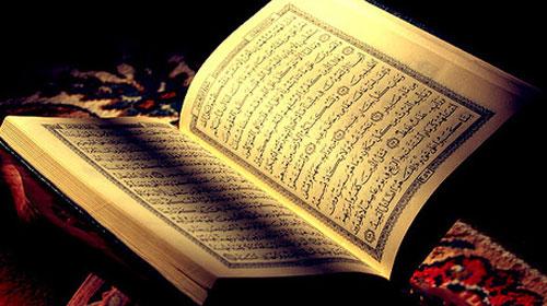 Yaşayan En Büyük Hafızlardan Kur'an Ziyafeti
