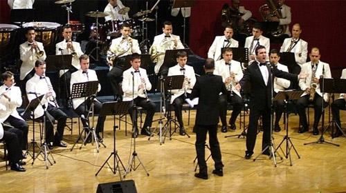 Feshane'de Senfonik İlahiler Konseri