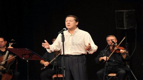 Ahmet Özhan Konseri Ankara'da…