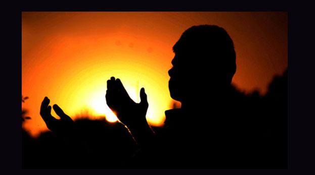 Allah'ın kaderinden Allah'ın kaderine kaçmak!