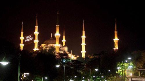 Hz. Muhammed'in (sav) bir Ramazan günü