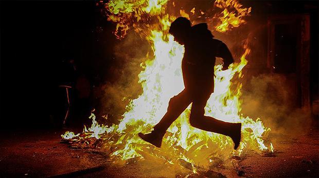 Hakkari'de 'Nevruz' yasağı