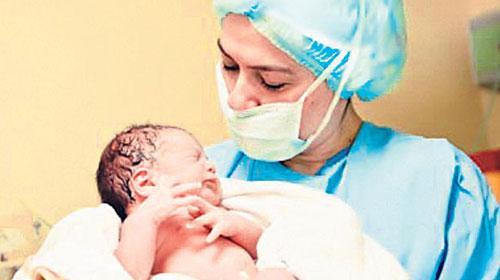Doğum yardımı ödemelerine düzenleme