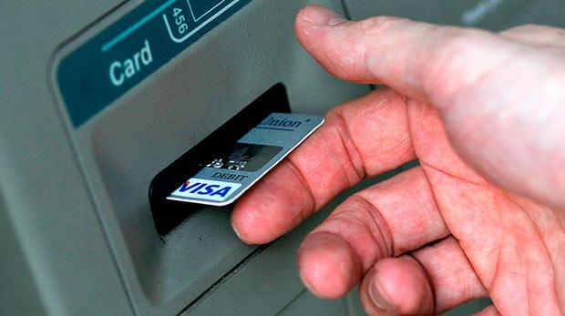 ATM'den para çekenler dikkat!