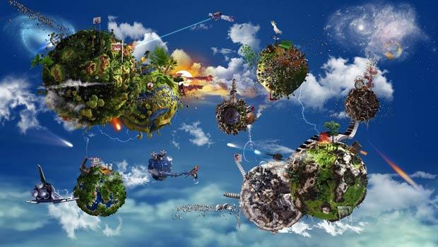 Ekosistemi oluşturan varlıklar ve özellikleri