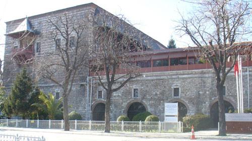 Türk ve İslam Eserleri Müzesi Restore Edildi
