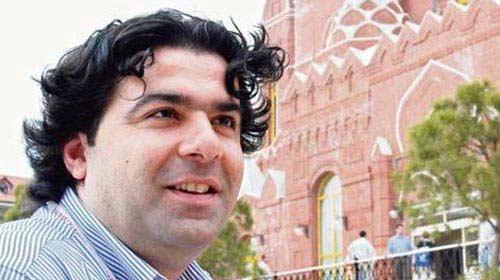 Harvard'da Başarılı Bir Türk