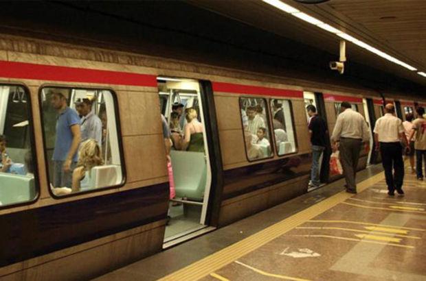Yenikapı-Hacıosman Metro Hattı'nın kapasitesi artırıldı