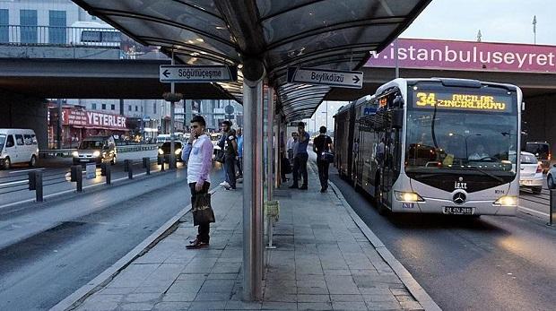 15 ve 16 Temmuz'da İstanbul'da ulaşım ücretsiz
