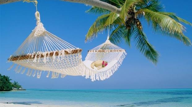 Tatil anlayışımız: Dinlenmek