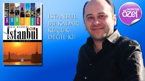 İstanbul Bir Ömre Sığmaz