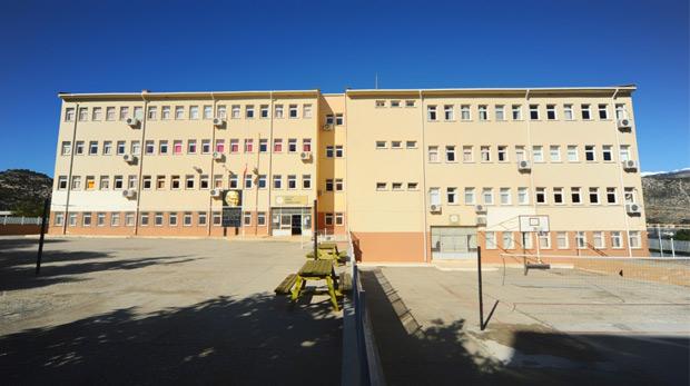 2013-2014 Antalya Liseleri TEOG Taban Puanları