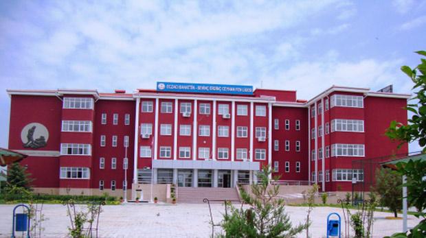2013-2014 Adana Liseleri TEOG Taban puanları