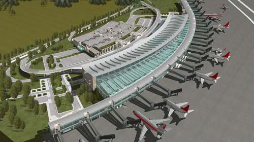Avrupa'nın En İyi Havalimanı