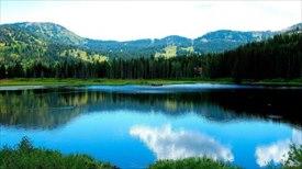 Parayı veren gölleri kurutacak