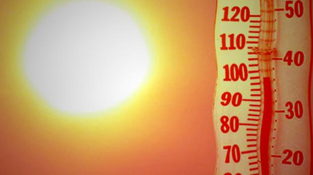 Çöl sıcaklarıyla baş etmenin 6 yolu